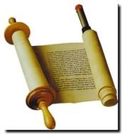 Mon premier projet: Résumé d'un livre de la Bible