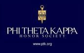 Phi Theta Kappa: Room 131