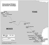 Border example