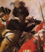 Slaves In Battles
