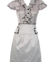 השמלה הראשונה