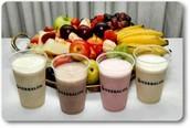 Nuestro Batido Nutricional