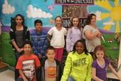 5th grade leaders