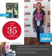 Stacey Shares How Triplex Changed Her Life: