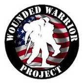Support the Wounded Warriors!