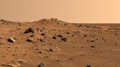 actuall mars