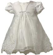 Girl Baptismal Garment