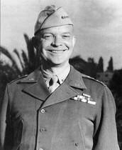 Dwight Eisenhower: