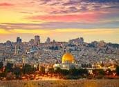 ירושלים בירת ישראל