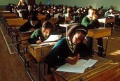 Education in South Africa: Failing or Succeeding