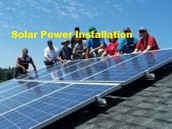 Solar Power System Are Never-Ending Option Power Resource