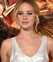 Jennifer Lawrence as Chirsty Bruter