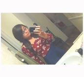 ☺ Je me présente ☺