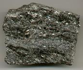 Metamorphic Rock Schist