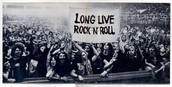 """Summarize the Roots of Rock """"n"""" roll/Rhythm and Blues"""