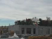 View from Harlem Lane