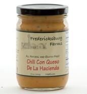 Chili Con Queso De La Hacienda