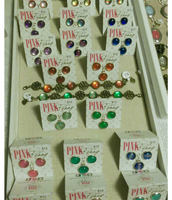 Cats Eye Cabochon Sets