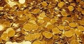 Egypts treasure