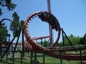 Un Parc D'attractions (Carowinds)