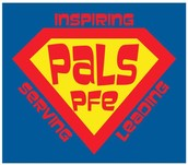 Panther P.A.L.s!