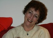 Author Ann Turner