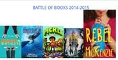 2014-2015 BOB Books