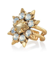 Eva Cocktail Ring $19 was $39