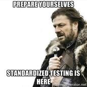 AIR Testing Reminders