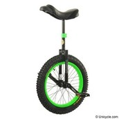 Unicycle. Ever wanted to ride a unicycle? This is the perfect start!