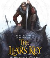 The Liar's Key - The Red Queen's War Book Two
