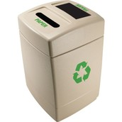recyling paper