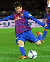 Sukcesy Leo Messiego