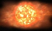 The Red Giant