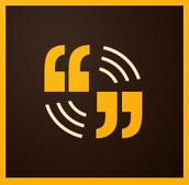 Tip (App) of the Week - Adobe Voice