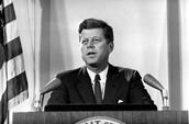 JFK's Presidency: