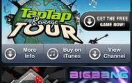About Tap Tap Revenge 3