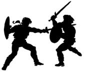 Gladiator Fight