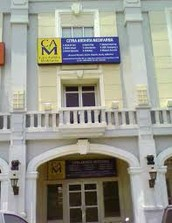Citra Ardhita Medifarma. Klinik, Lab & Psychological Services