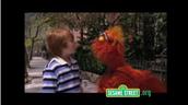 "Sesame Street teaches ""Persistant"""