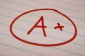 My Smart Goal: Academic