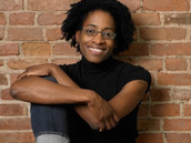 Friendly Reminder:  An Evening with Jacqueline Woodson . . .
