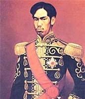 1868 Meiji Restoration in Japan