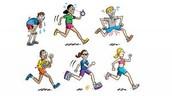 Sat. November 21 - Cowart Elementary PTO 5K Run