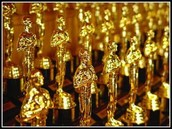 All the academy awards that he won in a lifetime