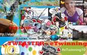 Tweaster
