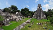 Parque Tikal Guatemala