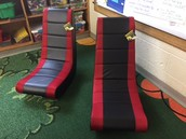 New Rocker Chairs!