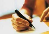 Trabalhe seus traumas na hora de escrever!