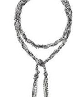 Adrienne Mixed Chain Necklace